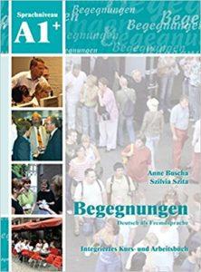 tysk kursusbog til voksne
